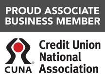 Credit Union National Association - Proud Associate Business Member